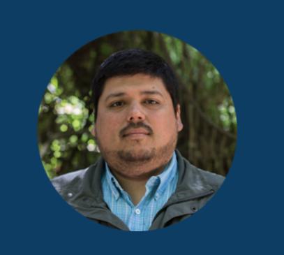 Dr. Rafael Garcia